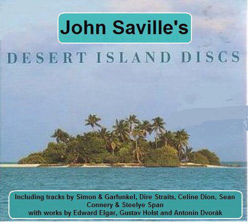 Tamara Rojo, Desert Island Discs - BBC Radio 4